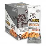 Olomomo Nut Company Applewood Smoked Cashews