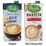 Pacific Natural Foods Barista Series Rice Milk
