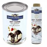 Ghirardelli® Hot Fudge
