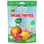 Torie & Howard Assorted Flavors Organic Fruit Chew Candy