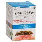 Two Leaves and a Bud Hydrate - Herbal Thirst Quencher Tea