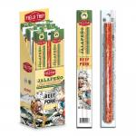 Field Trip Jerky Spicy Jalapeno Beef & Pork Meat Sticks
