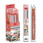 Field Trip Jerky Seasoned Pepperoni Meat Sticks