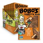 Bobo's Oat Bars Chocolate Peanut Butter Toast'r Pastry