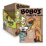 Bobo's Oat Bars Chocolate Almond Butter Toast'r Pastry