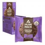 Munk Pack Double Dark Chocolate Protein Cookie