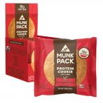 Munk Pack Snickerdoodle Protein Cookies