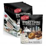 Field Trip Jerky Everything Bagel ® Beef Jerky