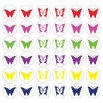 Cruzin Cap Assorted Color Butterflies