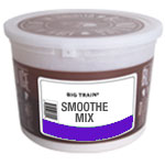 Big Train Big Train | Tub Kit(s) for Vanilla Smoothie Mix (Includes tub, lid, sticker and 43 cc scoop)