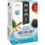 Numi Aged Earl Grey - Bergamot Assam Black Tea