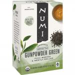 Numi Gunpowder Green Tea - Temple of Heaven