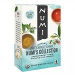 Numi Numi's Collection - Organic Assortment 16 Flavors